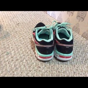 Asics Shoes - ASICS running shoes size 6.5